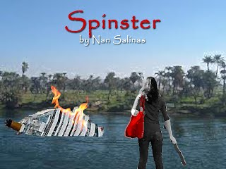 Spinster by Nan Salinas